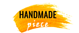 Hand made piece